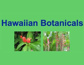 夏威夷植物公司 ,Hawaiian Botanicals INC