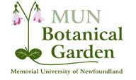 纽芬兰大学植物园,Memorial University of Newfoundland Botanical Garden
