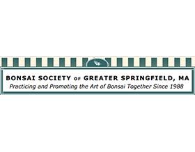 大斯普林菲尔德盆景协会 BONSAI SOCIETY of GREATER SPRINGFIELD