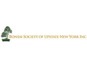 纽约北部盆景协会 Bonsai Society of Upstate New York