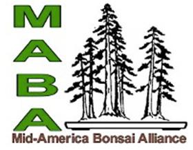 中美洲盆景联盟, The Mid-America Bonsai Alliance(MABA)