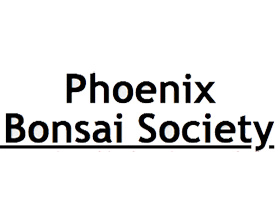 凤凰盆景协会, PHOENIX  BONSAI  SOCIETY
