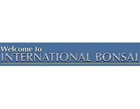 国际盆景园 ,International Bonsai Arboretum