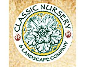 经典苗圃和景观公司, Classic Nursery & Landscape Company