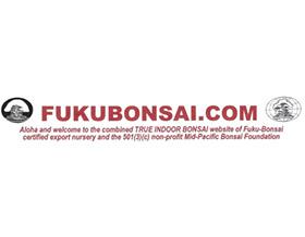 FUKU盆景, FUKUBONSAI.COM
