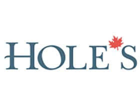 加拿大Hole温室和花园有限公司  Hole's Greenhouses & Gardens