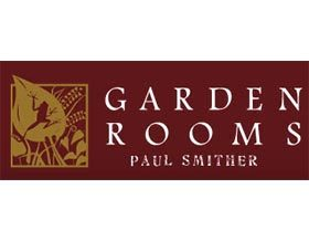 花园屋 GARDEN ROOMS