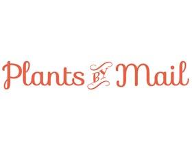 植物邮购苗圃, Plants by mail
