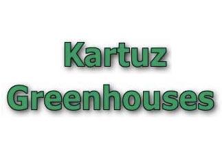 Kartuz温室 ,Kartuz Greenhouses