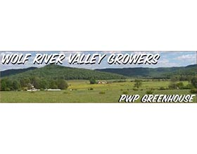 Wolf河谷农场, Wolf River Valley Growers