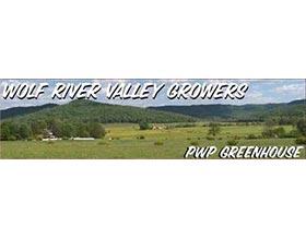 美国狼河谷农场 Wolf River Valley Growers