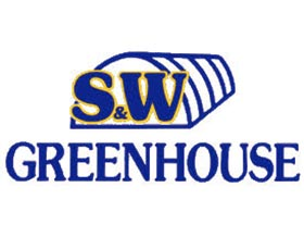 S.W温室 ,S.W Greenhouse