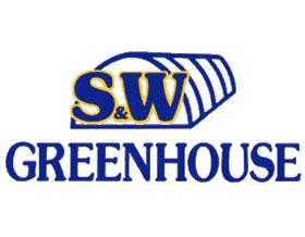 美国S.W温室苗圃 S.W Greenhouse