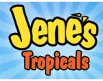 Jene的热带植物, Jene's Tropicals