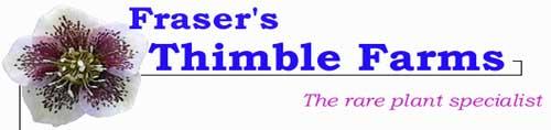 弗雷泽的顶针农场,Fraser's Thimble Farms
