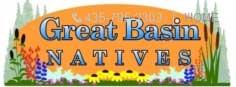 大盆地植物,Great Basin Natives