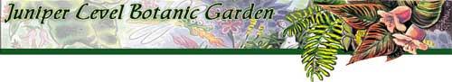 Juniper Level植物园,Juniper Level Botanic Gardens