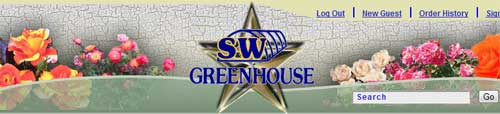 S & W 温室,S & W Greenhouse