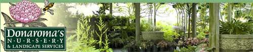 Donaroma苗圃,Donaroma's Nursery & Landscape Services