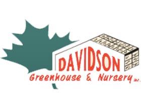 Davidson 温室和苗圃 ,Davidson Greenhouse & Nursery