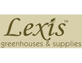 Lexis温室和配件 Lexis Greenhouses & Supplies
