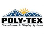 Poly-Tex温室和展示系统, Poly-Tex greenhouse and display system