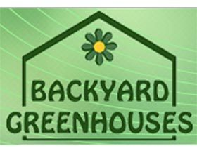 后院温室 Backyard Greenhouses