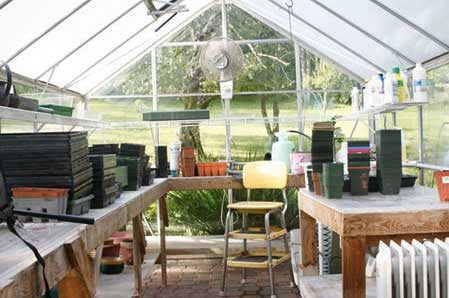 美国业余温室协会,Hobby Greenhouse Association