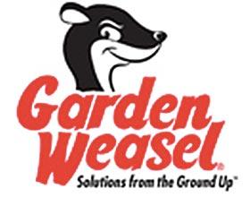 花园鼬鼠 Garden Weasel