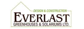 Everlast温室和阳光房,Everlast Greenhouses & Solariums Ltd