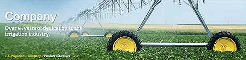 T-L灌溉公司,T-L IRRIGATION CO