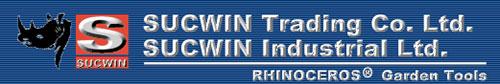 SUCWIN贸易公司,SUCWIN Trading co. Ltd