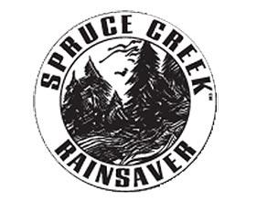 云杉雨水收集桶 ,The Spruce Creek Rainsaver