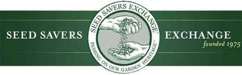 种子保存和交换组织Seed Savers Exchange
