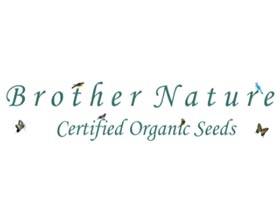 兄弟自然有机种子, Brother Nature Organic Seeds