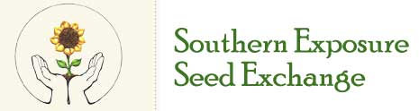南方展览种子交换,Southern Exposure Seed Exchange,