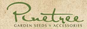 松树花园种子,Pinetree Garden Seeds