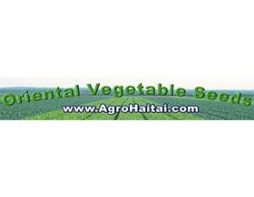 AgroHaitai有机蔬菜种子 AgroHaitai Ltd Oriental Vegetable Seeds