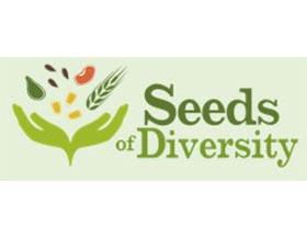 加拿大多样性种子 Seeds of Diversity