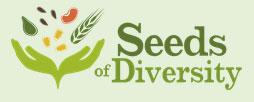 多样性种子,Seeds of Diversity