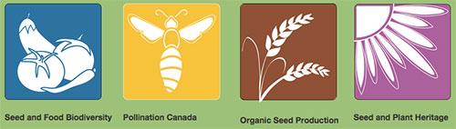加拿大多样性种子,Seeds of Diversity