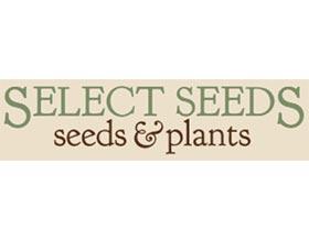 选择种子-古董花卉 Select Seeds - Antique Flowers