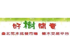 台北花木批发市场