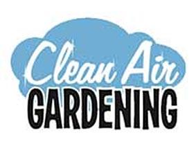 清洁空气园艺, Clean Air Gardening