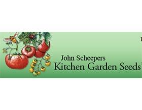 厨房花园种子 Kitchen Garden Seeds