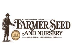 农民种子和苗圃, Farmer Seed & Nursery