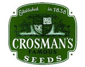 Crosman的种子 ,Crosman's Seeds