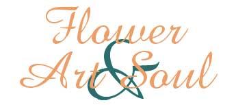 花之艺术和灵魂Flower Art & Soul