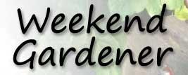 周末园丁Weekend Gardener