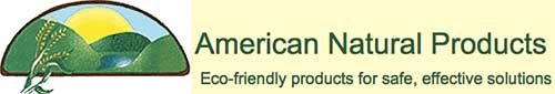 美国自然产品公司American Natural Products